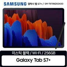 삼성 갤럭시 탭 S7+ (Wi-Fi) 256GB 미스틱블랙 SM-T970NZKEKOO