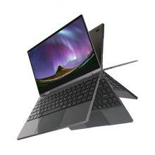 [정식런칭] 휴대용 DeX 미러링 노트북 플립북 Flipbook 13.3