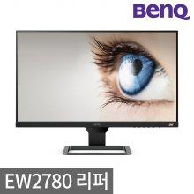 [BenQ 리퍼] EW2780 27 HDR 아이케어 리퍼 모니터 스피커 내장