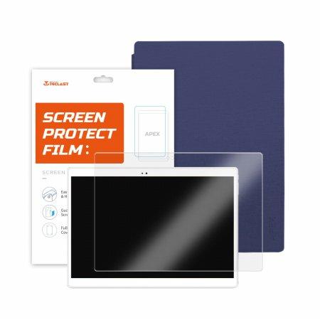 Z1 전용 필름팩(블루)(액정보호필름+커버케이스 블루)