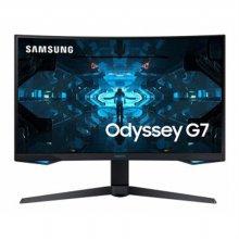 오디세이 Odyssey G7 C32G74T 게이밍 모니터
