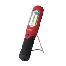 우신 LED 작업등 휴대용 AA-3 5개/1BOX/600A1F