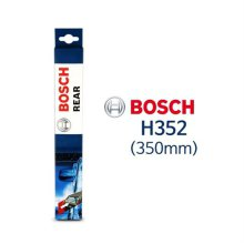 뒷유리와이퍼 H352 350mm 후방 REAR/6B745E