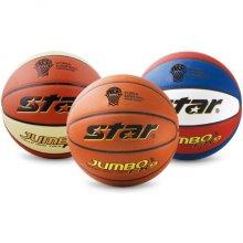 스타 농구공 점보 FX9