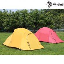 힐맨_클라우드 UP 스마트 텐트