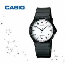 카시오 MQ-24-7B 공용 학생 수능 아날로그 시계