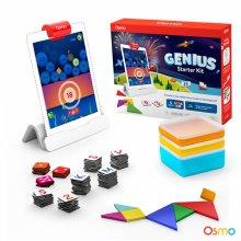 [오스모] OSMO Genius Starter Kit 코딩 학습완구