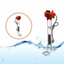 한빛 참좋은히터 물히터 3KW(자동) x 700mm