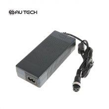 AU테크 에코로 S55 전동스쿠터 48V 전용 충전기