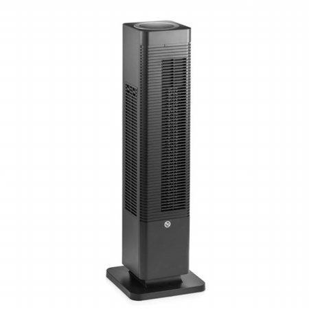 PTC 히터 SEH-R2000PNS 블랙 [스마트 온도제어 / LED 디스플레이 / 최대 12시간 타이머]