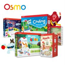 [공식 총판]오스모 Little Genius Starter Kit 창의 지능개발 완구 교구 장난감
