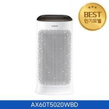 블루스카이 AX60T5020WBD [60m² / 화이트(바디),다크그레이(디스플레이)]