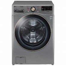 드럼 세탁기 F24VDSD [24KG/트루스팀/식스모션/DD모터/모던스테인리스]