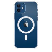 아이폰12 / 아이폰12 Pro 클리어 케이스 맥세이프 버전 iPhone 12 / 12 Pro Clear Case with MagSafe / MHLM3FE/A