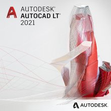 AUTODESK AUTOCAD LT 2021 (3년/신규/갱신/라이선스)