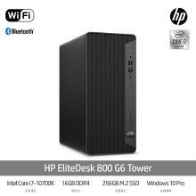 엘리트데스크 800 G6 TWR i7-10700K 8YR00AV Win10Pro