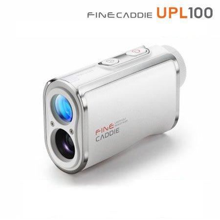 파인캐디 UPL100 White 레이저 골프거리측정기