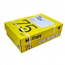 복사용지A3(75g/Mr.Copy/D/250매x5권/박스)