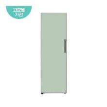 [MIST] 오브제 컨버터블 냉동고 Y320GM (321L, 민트)