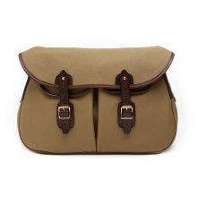 브래디백 아리엘 라지 카키  Brady Ariel Trout Canvas Large Bag Khaki 가방