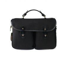 브래디백 몬모스 브리프케이스 백 블랙 Brady Monmouth Briefcase Bag Black 가방