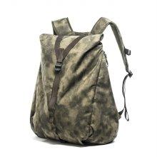 [WOTANCRAFT] 우탄크래프트 백팩 Nomad Travel Camera Backpack 25L Olive Green