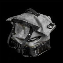 [WOTANCRAFT] 우탄크래프트 가방 SPACEJUMPER CONVERTIBLE BAG - Vintage grey