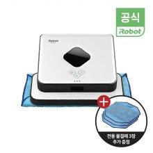 [공식수입] 390t 물걸레 로봇청소기 (미세먼지 청소)