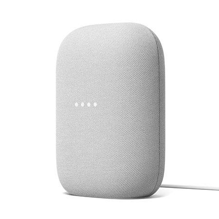 [상급 리퍼상품 단순변심]구글 네스트 오디오 AI 블루투스 스피커[그레이][Google Nest Audio][GA01420-KR]