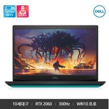 DELL 게이밍 노트북 G5 15 5500 DG5500-WP05KR