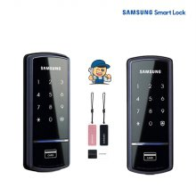 [무료설치]삼성 SHS-1321 디지털도어락 번호키