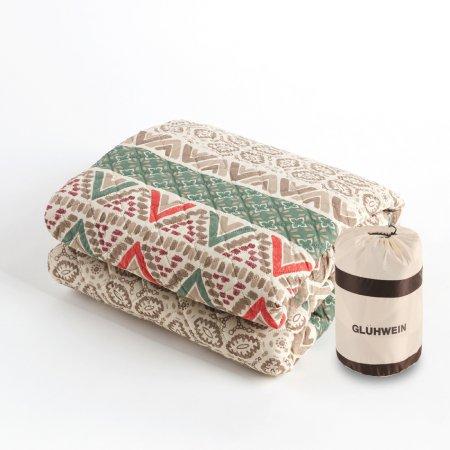 [최상급 리퍼상품 단순변심] 프리그 럭셔리 전자파 안심 스마트 전기요 GW-662 (슈퍼싱글)