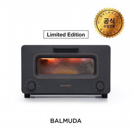 [특가상품][공식수입원] Limited Edition 더 토스터 다크그레이 (K01K-DC)