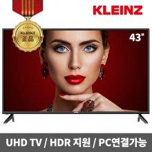 109cm UHD TV KK43NCUHDT