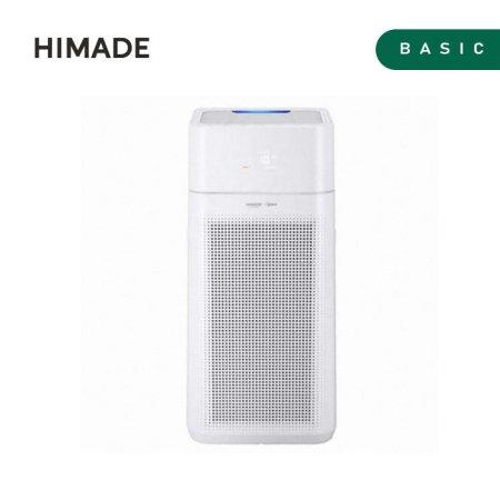 [스마트픽전용] 위닉스×하이메이드 공기청정기 HM-WIX23 [75.9m² / 1등급 / 3D 터보청정]