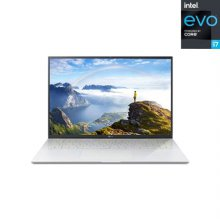 LG 그램17 17Z90P-G.AA70K 노트북 인텔 11세대 i7 8GB 256GB IrisXe Win10H 17inch(화이트)