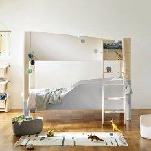 팅클팝 2층 침대(사다리형)