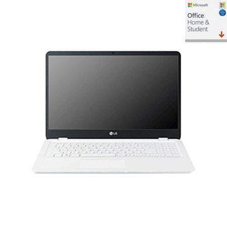 [오피스] LG 울트라북 15U40N-G.AR30K 노트북 R3 4300U 8GB 128GB Win10H 15inch(화이트)