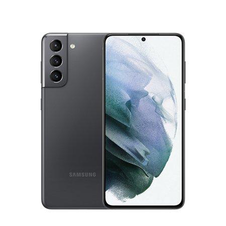 [자급제] 갤럭시 S21, 256GB, SM-G991N