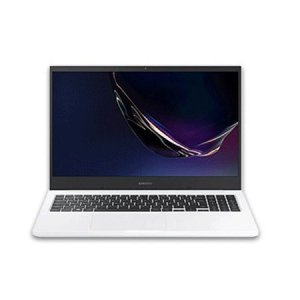 [즉시배송] 삼성 갤럭시북플러스 NT350XCR-A78MW 노트북 인텔 10세대 i7 8GB 256GB 프리도스 15inch(화이트)