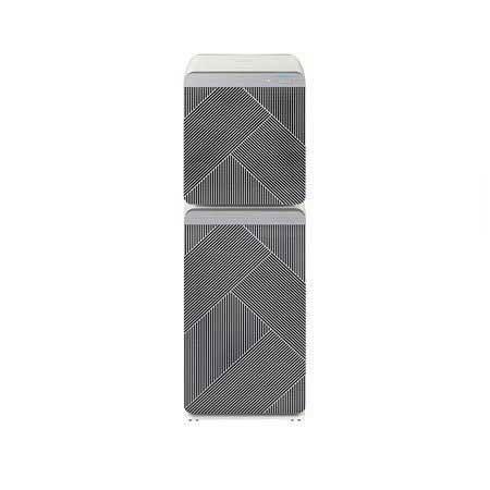 비스포크 큐브 에어 AX123A9970GD (123m², 그레이)