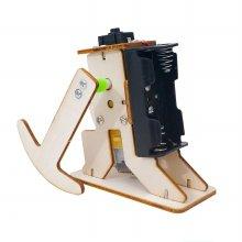 티처스 STEAM 보행 워킹 로봇 만들기 J-12