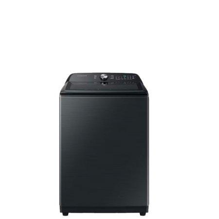 일반 세탁기 WA19A8370KV (19kg, 버블폭포, 입체돌풍세탁, 무세제통세척, 4중진동저감, 블랙케비어))