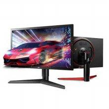 울트라기어 게이밍 모니터/144Hz 초고주사율/TN패널/FHD/24형(24GL650)