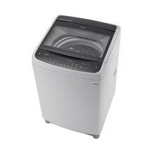 일반세탁기 TR13BL [13KG/10년무상보증/펀지물살/위생세탁/스마트인버터/미들프리실버]