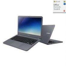 [오피스] 삼성 북3 NT340XAA-K01/C 노트북 인텔 펜티엄 골드 4GB 128GB Win10Pro 14inch(차콜)