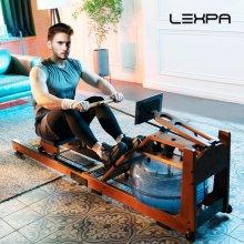 렉스파 YA-4000N 제시 접이식 로윙머신