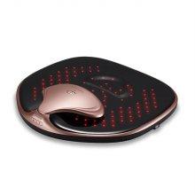 셀리턴 웨어로즈 좌욕기 근적외선 원적외선 LED케어 온열