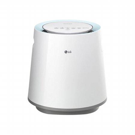 [상급 리퍼상품 단순변심] [온라인전용]LG 가습기 HW500DAS.AKOR 라이트블루 [5L /자연기화식]