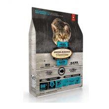오븐베이크 캣 그레인프리 피쉬 1.13kg전연령 고양이/54084E